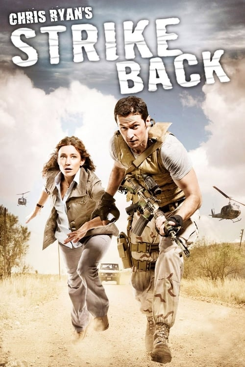 Strike Back: Chris Ryan's Strike Back