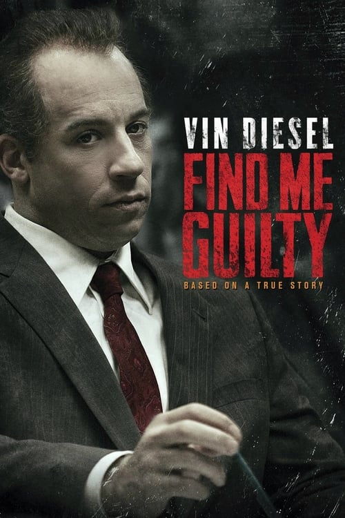 Download Find Me Guilty (2006) Best Quality Movie