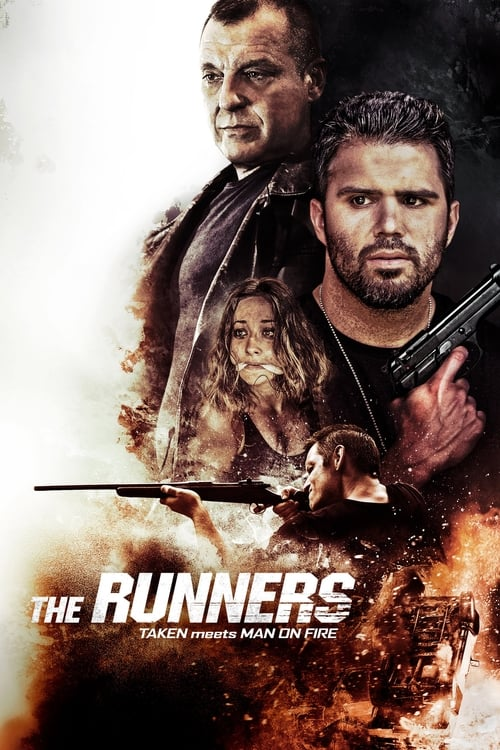 Image The Runners 2020