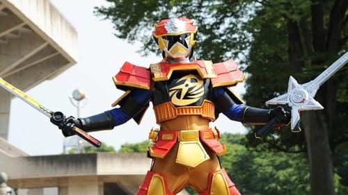 Super Sentai: Shuriken Sentai Ninninger – Épisode It's Summer! Birth of the Chouzetsu Star