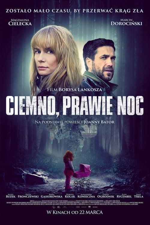 Mira La Película Ciemno, prawie noc En Español En Línea