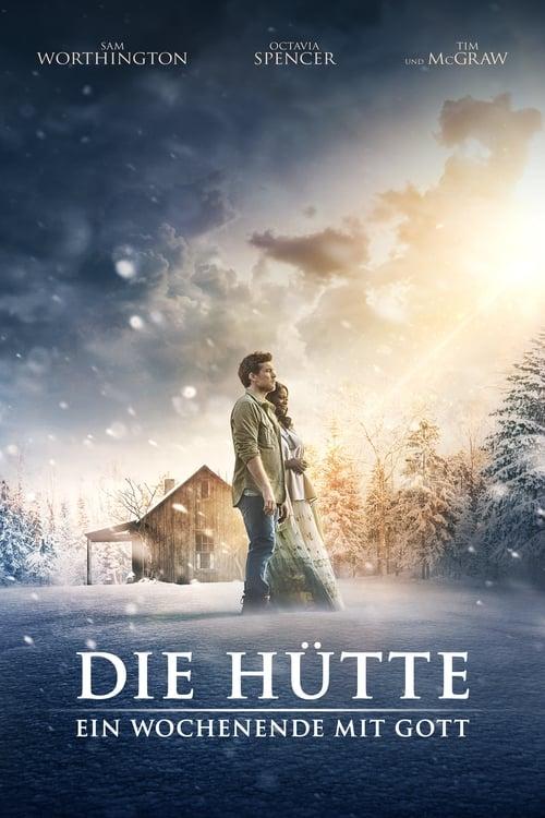 Die Hütte - Ein Wochenende mit Gott - Poster