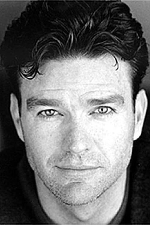 Kevin Neil McCready