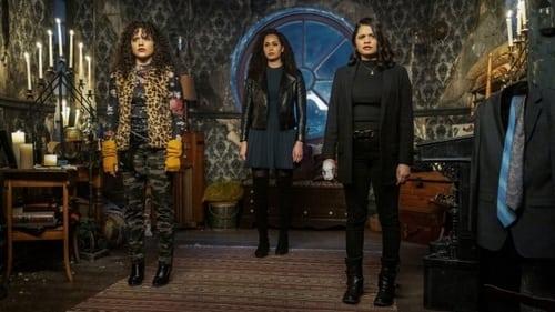 Assistir Charmed: Nova Geração S03E07 – 3×07 – Dublado