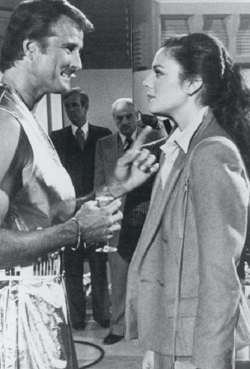 The Gossip Columnist (1980)
