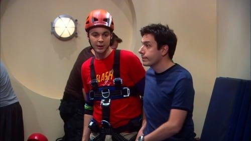 The Big Bang Theory: Season 2 – Épisode The Friendship Algorithm