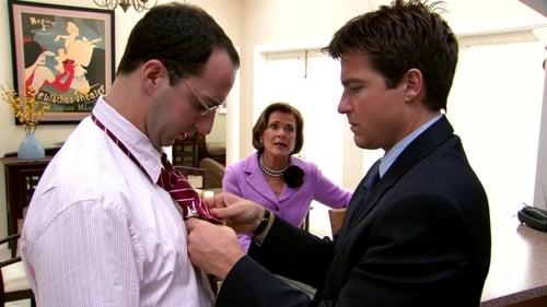 Arrested Development - Season 1 - Episode 4: Key Decisions
