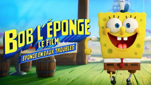 The SpongeBob Movie: Sponge on the Run - They're Not in Bikini Bottom Anymore. - Azwaad Movie Database