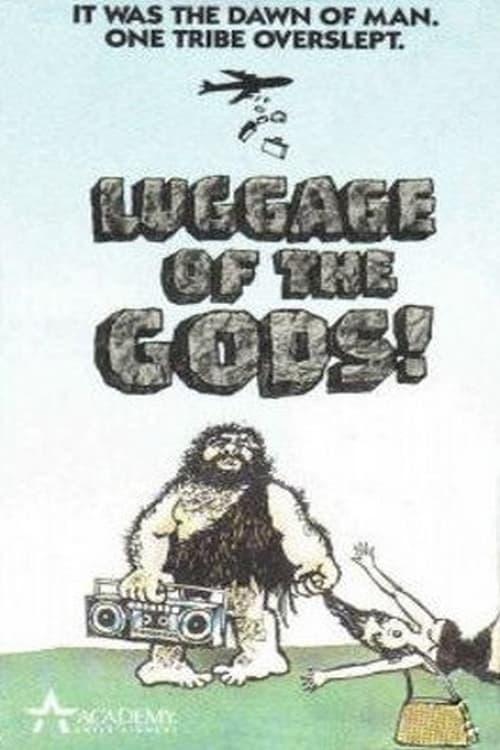 Sledujte Film Luggage of the Gods! V Dobré Kvalitě