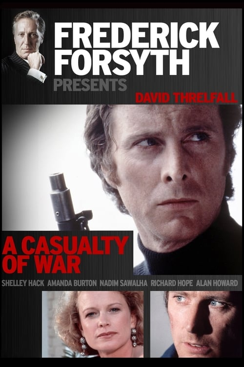 A Casualty of War (1989)
