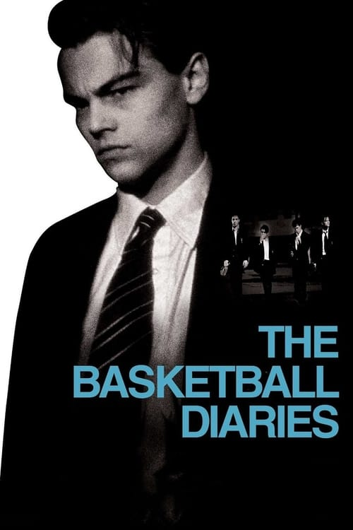 Watch The Basketball Diaries (1995) Full Movie