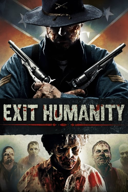 Exit Humanity (2011) Poster