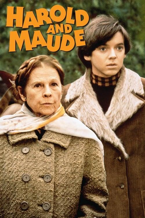 Regarder Harold et Maude (1971) Streaming HD FR