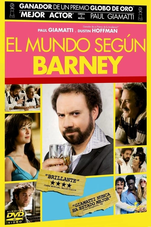 Película El mundo según Barney En Buena Calidad Gratis