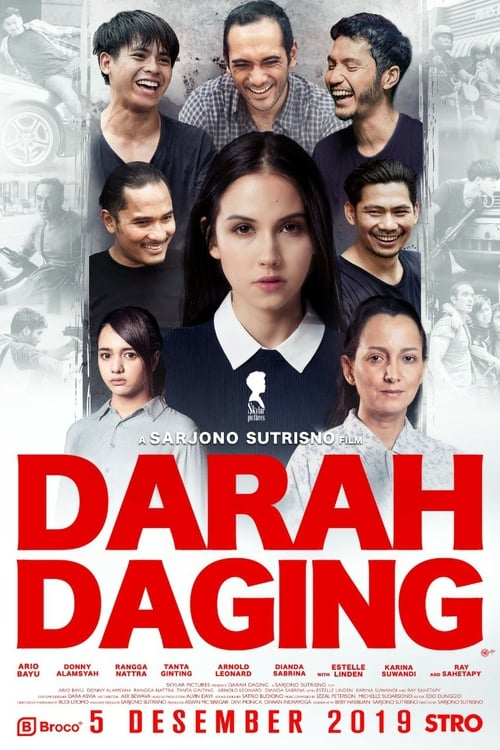 Darah Daging Free Watch