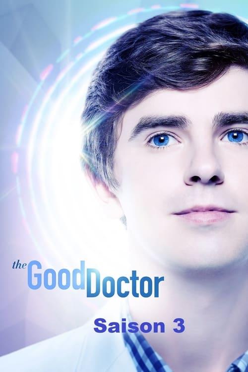 Les Sous-titres Good Doctor Saison 3 dans Français Téléchargement Gratuit