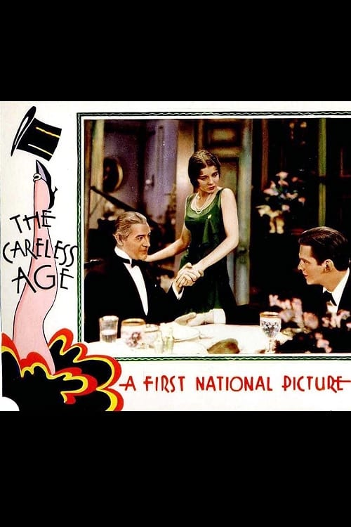The Careless Age (1929)