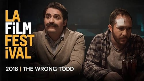 The Wrong Todd 2019 Full Movie