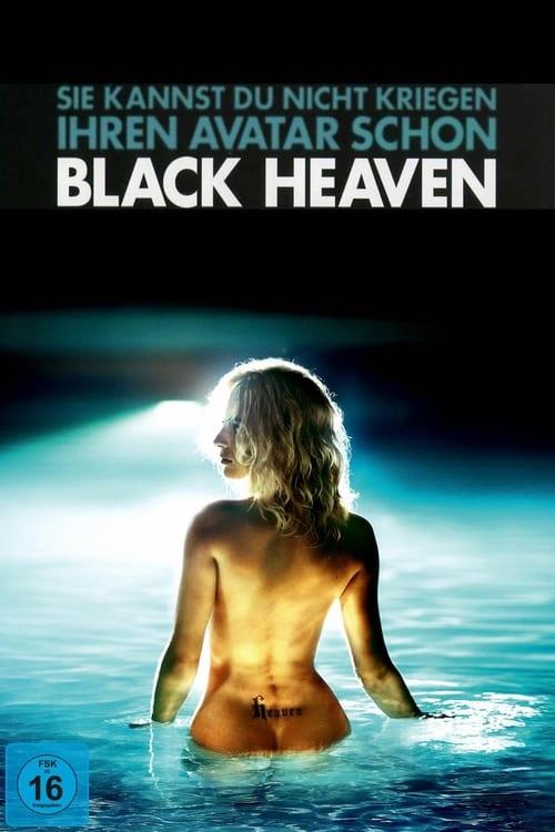 Poster von Black Heaven