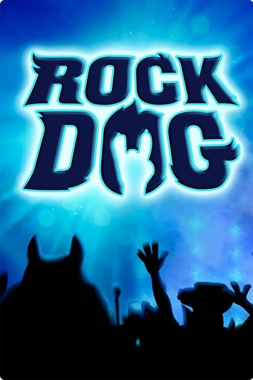 Rock Dog 2: Rock Around the Park Found
