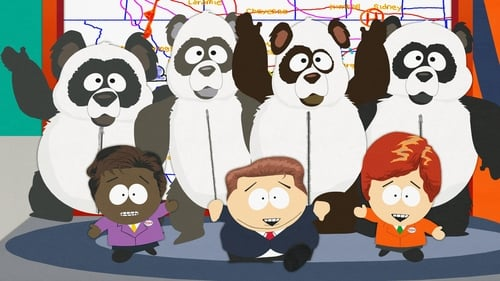South Park - Season 8 - Episode 11: Quest for Ratings