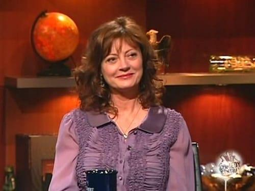 The Colbert Report: Season 3 – Episode Susan Sarandon