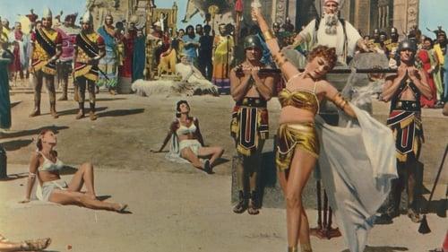 La cortigiana di Babilonia