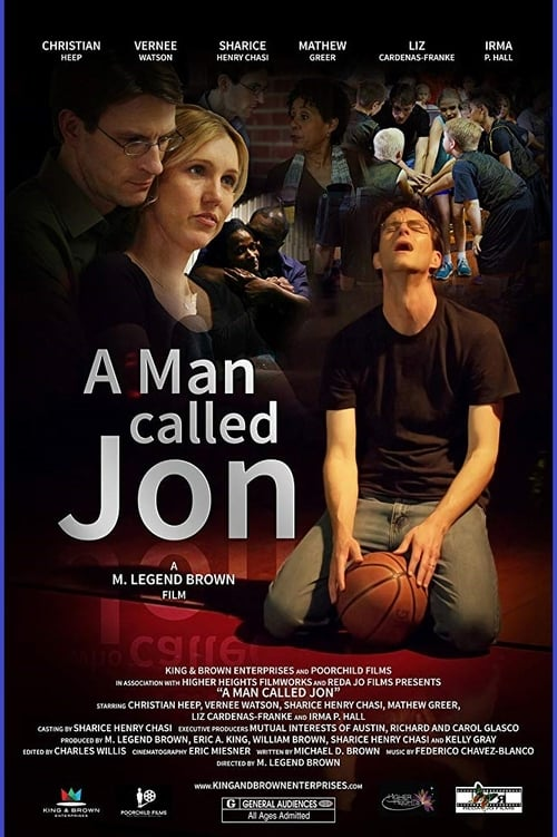 Mira A Man Called Jon En Buena Calidad Hd