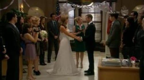 Melissa Joey 2012 720p Retail: Season 2 – Episode Mel Marries Joe