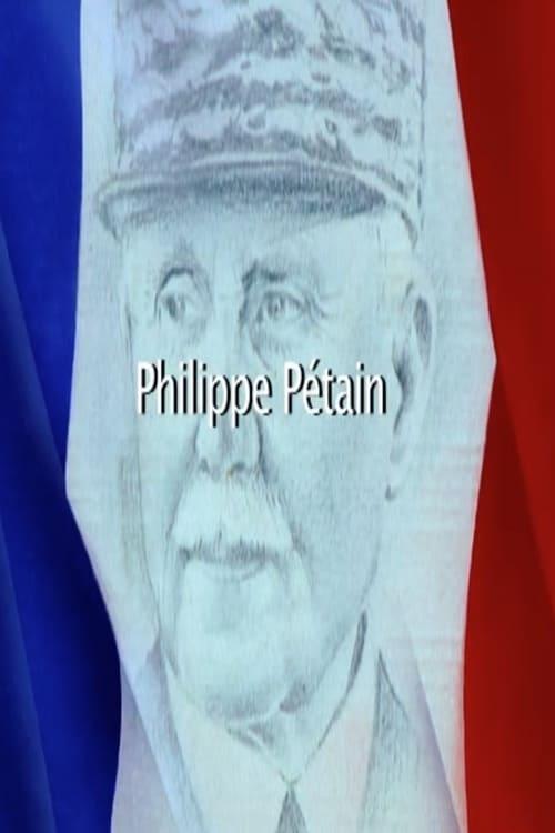 Filme Philippe Pétain Completo