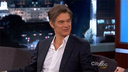 Jimmy Kimmel Live 2014 Streaming: Season 12 – Episode Barkhad Abdi, Dr. Oz, The Lone Bellow