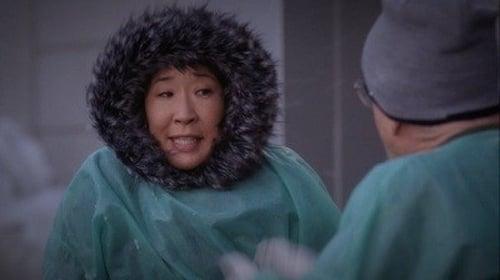 Grey's Anatomy - Season 9 - Episode 1: Going Going Gone