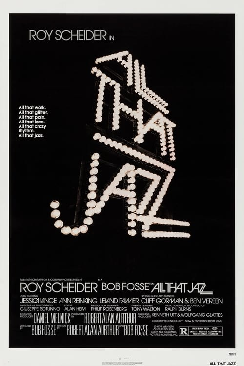Streaming All That Jazz (1979) Movie Free Online
