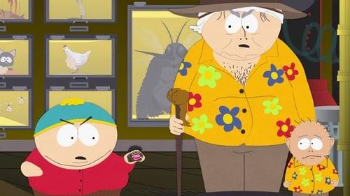South Park - Season 14 - Episode 6: 201
