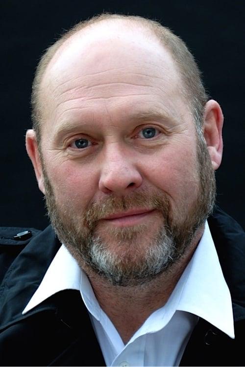Kép: Tony Pritchard színész profilképe