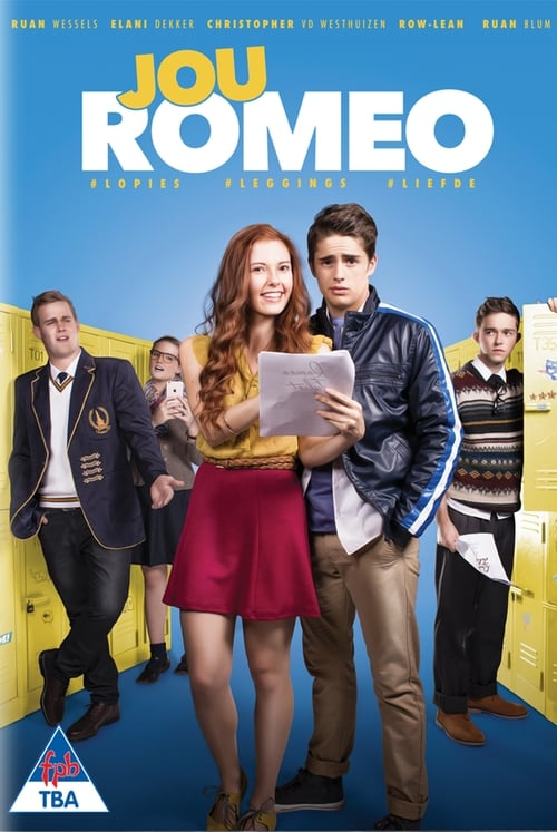 فيلم Jou Romeo في جودة HD جيدة