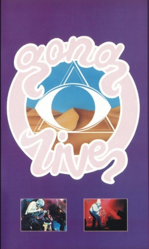 Gong - Live on TV 1990 (1990)