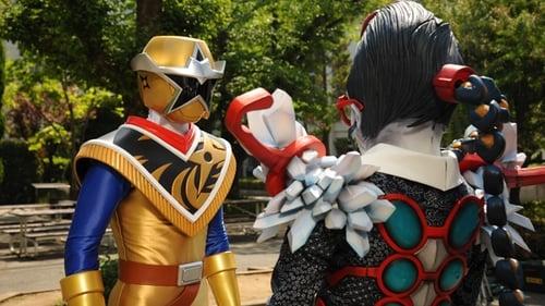 Super Sentai: Shuriken Sentai Ninninger – Épisode Youkai, I Never Make a Mistake