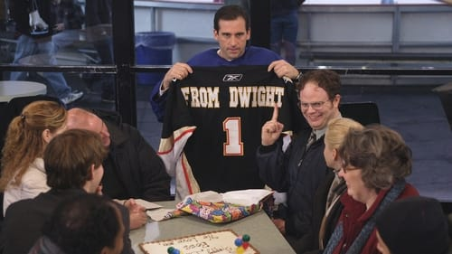The Office - Season 2 - Episode 19: 19