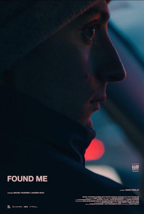 Found Me Full Movie free search Watch Online