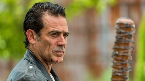 The Walking Dead - Season 7 - Episode 8: Hearts Still Beating