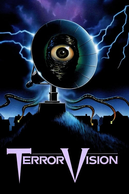 Largescale poster for TerrorVision
