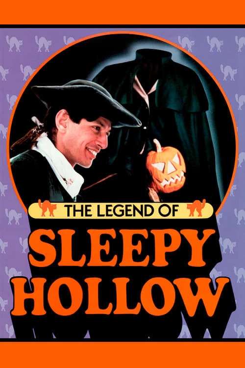 Mira La Película The Legend of Sleepy Hollow Completamente Gratis