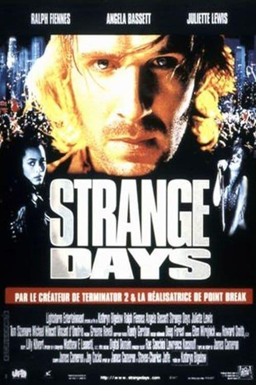 ➤ Strange Days (1995) streaming reddit VF
