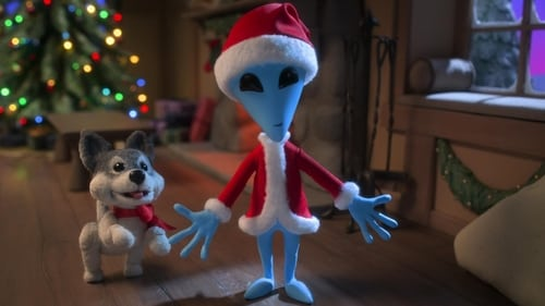 Alien Xmas Film Stream vf