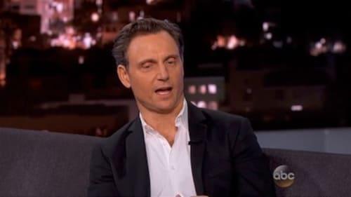 Jimmy Kimmel Live 2015 Hd Tv: Season 13 – Episode Keira Knightley, Tony Goldwyn, Incubus
