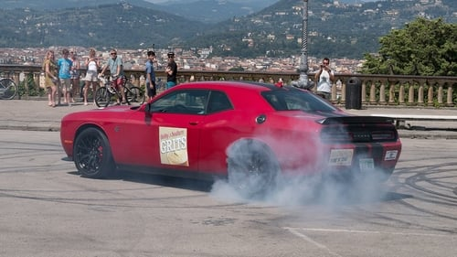 The Grand Tour - 1x03
