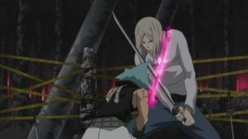 O samurai das artes marciais. Batalha, Mifune versus Black Star?