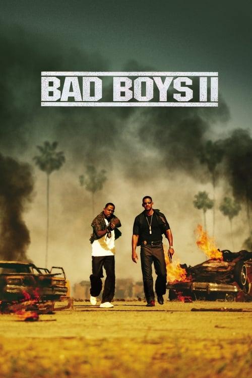 ➤ Bad Boys II (2003) streaming Amazon Prime Video