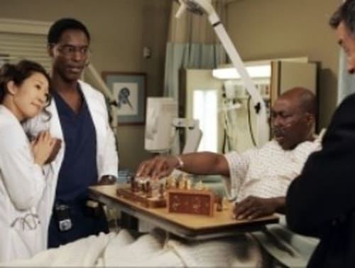 Grey's Anatomy - Season 3 - Episode 20: Time After Time